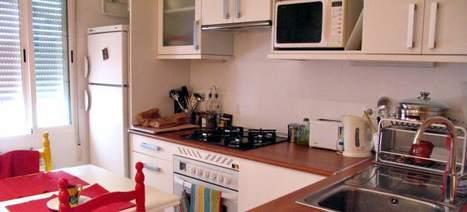 Diez errores comunes en la cocina que ponen en riesgo la salud - 20minutos.es - El medio social | Inocuidad de alimentos | Scoop.it