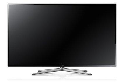 Review Samsung UN55F6400 55-Inch 1080p 120Hz 3D Slim Smart LED HDTV | New Television Reviews | Scoop.it