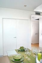 Flush Finish Metal Door Jamb Systems from Altro Building Systems | Altro Building Systems Sliding Door Products | Scoop.it