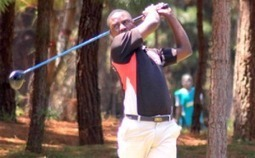 Uganda Maintains Fifth Position At AGC President's Cup | Travel Uganda | Scoop.it
