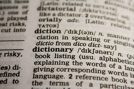 Parole Inglesi: come usarle nel blogging | Marketing, Comunicazione, Personal Branding, News & Trend, | Scoop.it