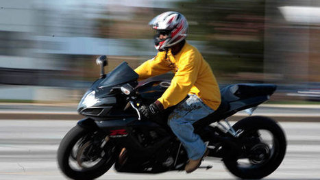 Fewer Helmets, More Deaths | The pathology of trauma | Scoop.it