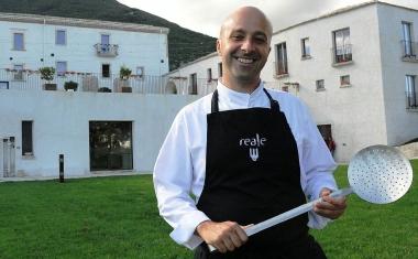Niko Romito, festa a Castel di Sangro con 7 stelle Michelin | Italica | Scoop.it