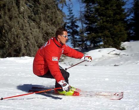 Michael Schumacher in coma, 'critical' - Grease n Gasoline   GOSSIP, NEWS & SPORT!   Scoop.it