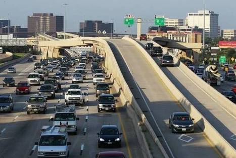 Sounding Off: Allen readers voice their opinion on Central Expressway's HOV lanes becoming toll lanes   Share your Broadcast opinions online   Scoop.it