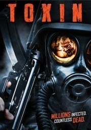 Tom Raycove's Toxin Set to Be Unleashed on VOD and DVD   Movie News   Scoop.it