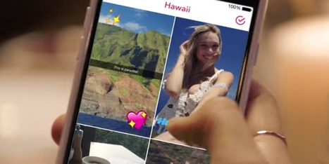 Snapchat Just Changed The Thing It Was Best Known For | Social media culture | Scoop.it