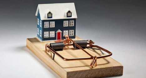 Immobilier : comment réduire vos impôts - Industrie - Services - Les Echos.fr | Immobilier - Financements | Scoop.it