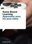 Apprendre avec les jeux sérieux vidéo — Enseigner avec le numérique — Éduscol numérique | Innovating serious games | Scoop.it