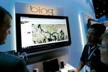 Microsoft rolls out more social Bing search | The Matteo Rossini Post | Scoop.it
