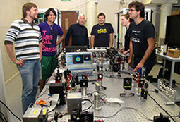 New record in quantum communications - R & D Magazine | NanoTechnology Revolution | Scoop.it