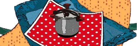 Cuisine : marmite norvégienne et économies d'énergie | Pour tout savoir ou presque sur la Marmite Norvégienne | Scoop.it