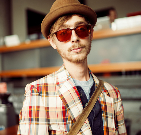 Are Millennials Just Gen X With Hipper Clothes? - Forbes   Trends Hunting   Scoop.it