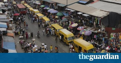 Over-populated or under-developed? The real story of population growth | VCE Geography | Scoop.it