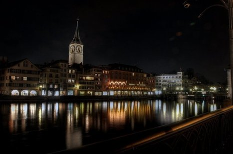 Things to do in Zurich: Travel Guide from 10Best | Irune | Scoop.it