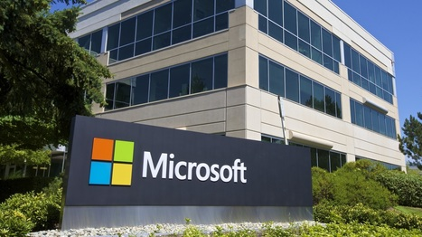 Microsoft reçoit de nombreux soutiens pour défendre la vie privée en justice - Politique - Numerama | Privacy breach | Scoop.it