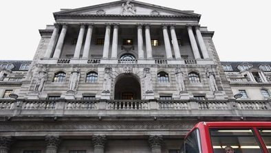 Bank 'has room to raise UK rates' | The Housing Market | Scoop.it