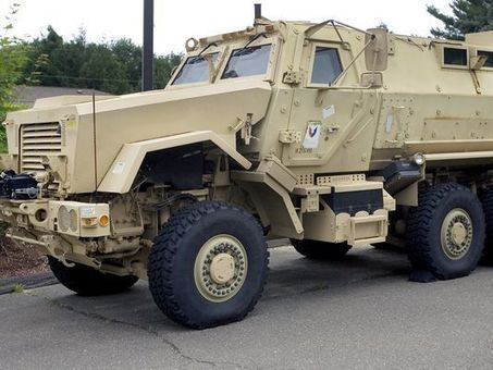 Feds equip school police agencies with military gear | Upsetment | Scoop.it