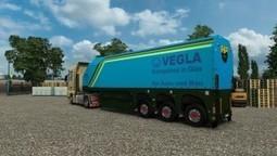 VEGLA Glass Trailer | ETS2 | Scoop.it