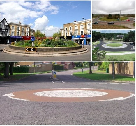 Facilitating change: Four lessons from the devolution of the British roundabout | School leadership | Scoop.it