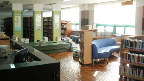 4 Future Trends You Are Bound to See in K-12 School Libraries | The Edvocate | Information Science | Scoop.it