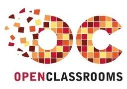 OpenClassrooms, plateforme de cours en ligne, gratuite pour tous les demandeurs d'emploi à partir de septembre 2015 | Time to Learn | Scoop.it