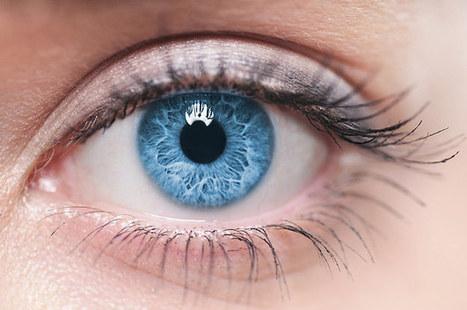 4 Eye Tests That Look Like Magic | SlideShare | Scoop.it