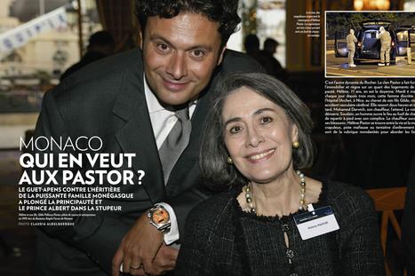 L'héritière est décédée. Qui en veut aux Pastor? | J'écris mon premier roman | Scoop.it