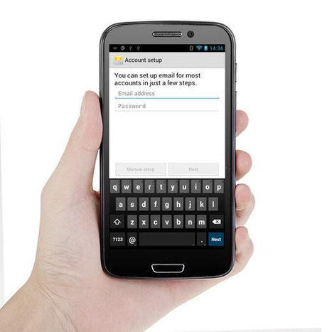 €184.99  5,3 pouces Phablet ZOPO ZP900S Android 4.0 3G Smartphone Téléphone portable QHD écran IPS MTK 6577 double cœur 1GHz GPS 4GB (Bleu) - 7mall.fr | 7mall | Scoop.it