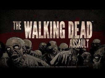 The Walking Dead: Assault 1.62 apk +data | games | Scoop.it