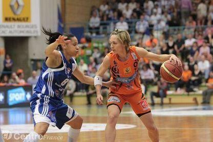 Le Sport au féminin: Lattes Montpellier remporte le choc | Veille sport féminin | Scoop.it
