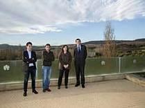 La Rioja y Navarra trabajarán para impulsar el sector agroalimentario en torno al Valle del Ebro   Ordenación del Territorio   Scoop.it