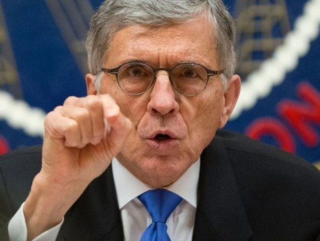 Chairman Wheeler Predicts FCC Will Beat Legal Challenge To Net Neutrality | Occupy Your Voice! Mulit-Media News and Net Neutrality Too | Scoop.it