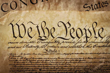 Daily Kos: The Meaning of the Second Amendment - Study Hall | gun control | Scoop.it