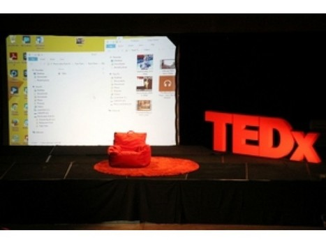 HPHS Student and Alum Give TEDx Talks - Patch.com | Kabbalah | Scoop.it