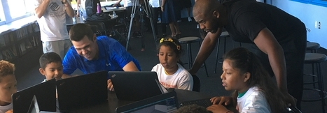Boys & Girls Clubs of America Prepares Kids for a Tech-Driven Future | Education | Scoop.it