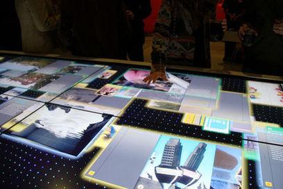 Actualité / Pentagram passe à table / étapes: design & culture visuelle | L'experience utilisateur et l'ergonomie | Scoop.it