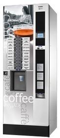 CANTO + | Sensation Café | Distributeur automatique de café | Scoop.it