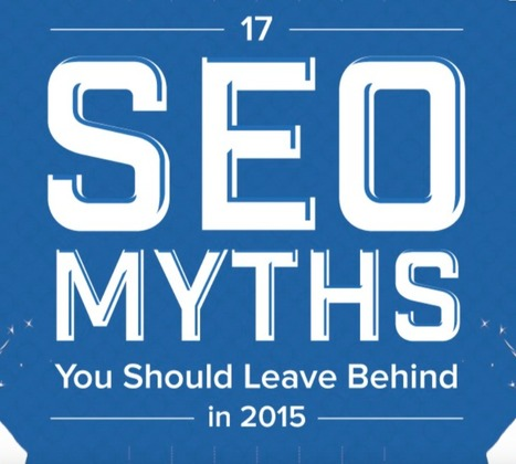 17 SEO myths to leave behind in 2015 | Hotel Marketing | Scoop.it