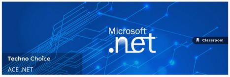 .NET Training with Software Development | TalentSprint | Software Training | Scoop.it