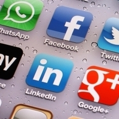 2013: The Year Of Social HR - Forbes | B2B Marketing and PR | Scoop.it