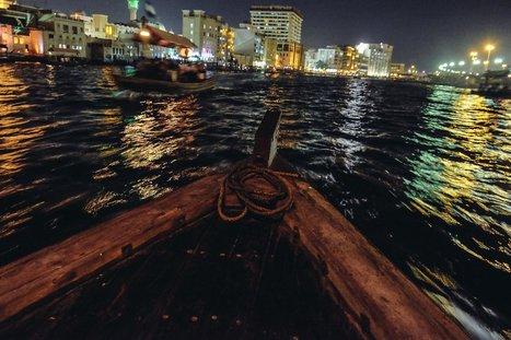 My hot date in Dubai: Fujifilm X-T1 | Paul Schlemmer | Victor, guide touristique a Dubai et dans les Emirats arabes unis pour des visites privées et sur mesure en français. | Scoop.it