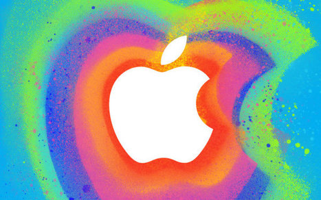 Apple Tops List of World's Most Innovative Companies | Metiers du Web | Scoop.it