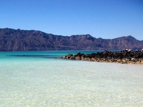 Loreto Bay, Baja California Sur, Mexico | Baja California | Scoop.it