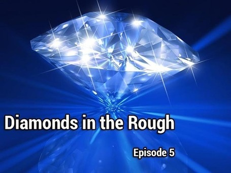 Diamonds in the Rough: 7 Android Apps You Might Enjoy (Ep #5) - Android Authority | Android Information and Apps | Scoop.it