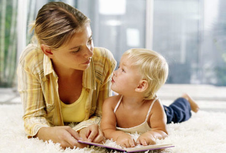 Be the Person Your Child Confides In   eHow   Healthy Marriage Links and Clips   Scoop.it