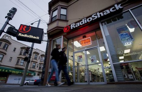What Radio Shack taught me: Lessons from a rookie salesman - Fortune | Human Resources for Sales Organizations | Scoop.it
