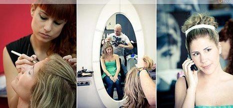 Dos cursos gratis de peluquería y estética - Formación Online | Formación On-line | Scoop.it