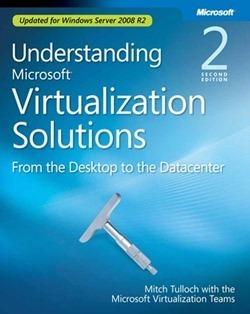 Téléchargez les 2 best Free Microsoft virtualization Ebooks | LdS Innovation | Scoop.it