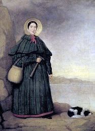 Mary Anning, the carpenter's daughter. | Científicos: biología, medicina, química, geología | Scoop.it